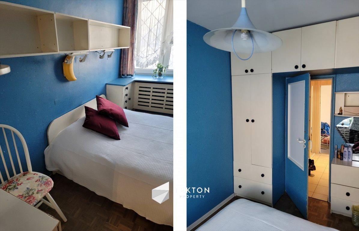 Mieszkanie dwupokojowe na sprzedaż Warszawa, Mokotów Stegny, Złotych Piasków  44m2 Foto 4