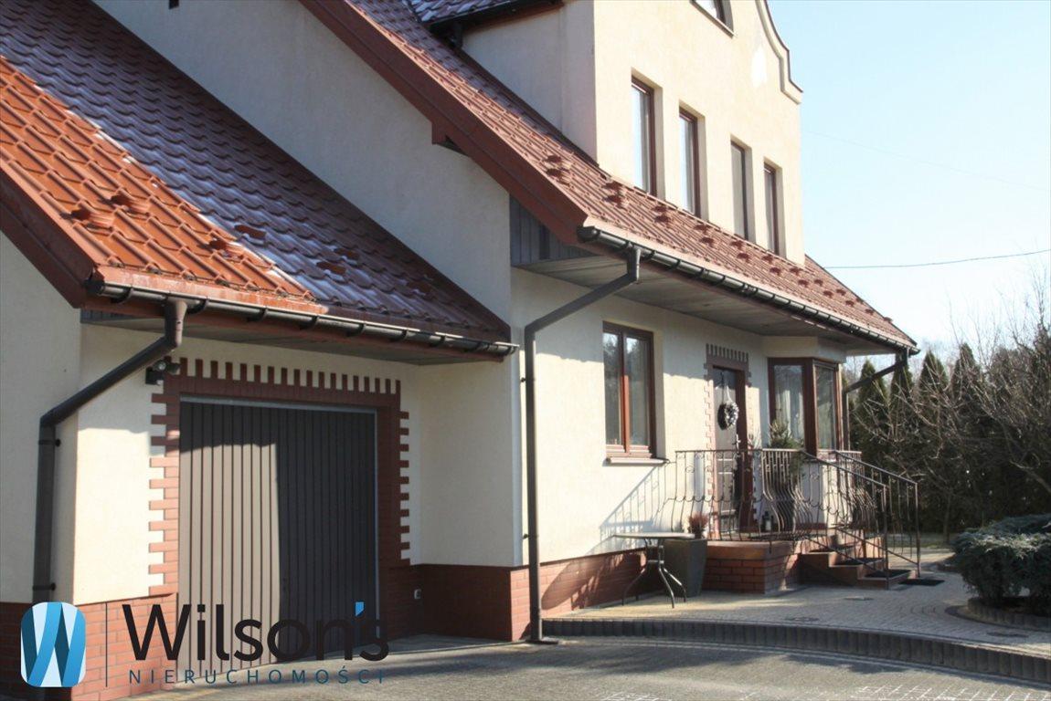 Dom na sprzedaż Kobyłka, Radzymińska  315m2 Foto 12