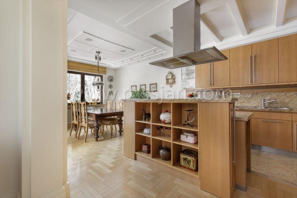 Mieszkanie czteropokojowe  na sprzedaż Gdynia, Mały Kack, Wzgórze Bernadowo  223m2 Foto 9