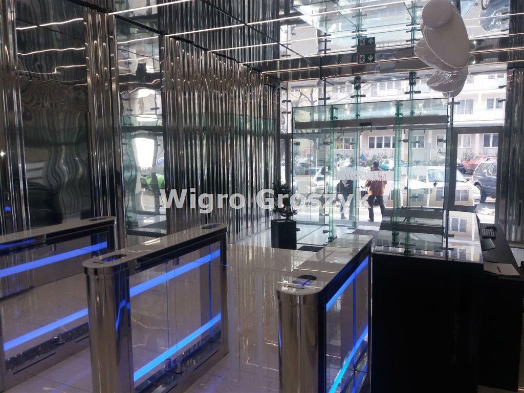 Lokal użytkowy na wynajem Warszawa, Śródmieście, Śródmieście, Krucza  40m2 Foto 2
