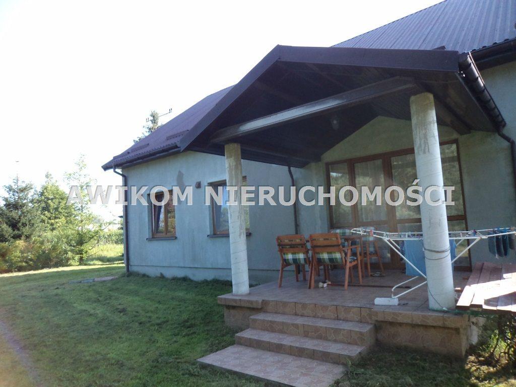 Dom na sprzedaż Jaktorów  155m2 Foto 1