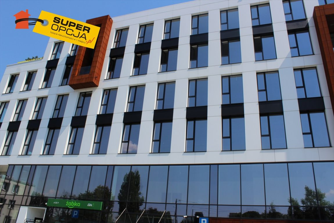 Lokal użytkowy na wynajem Kraków, Czyżyny  123m2 Foto 10