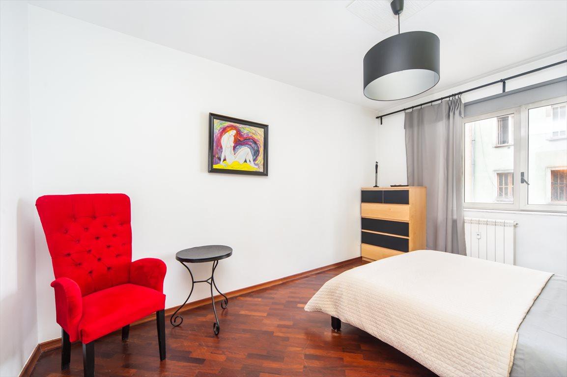 Mieszkanie trzypokojowe na sprzedaż Wrocław, Stare Miasto, Rynek, Odrzańska  51m2 Foto 7