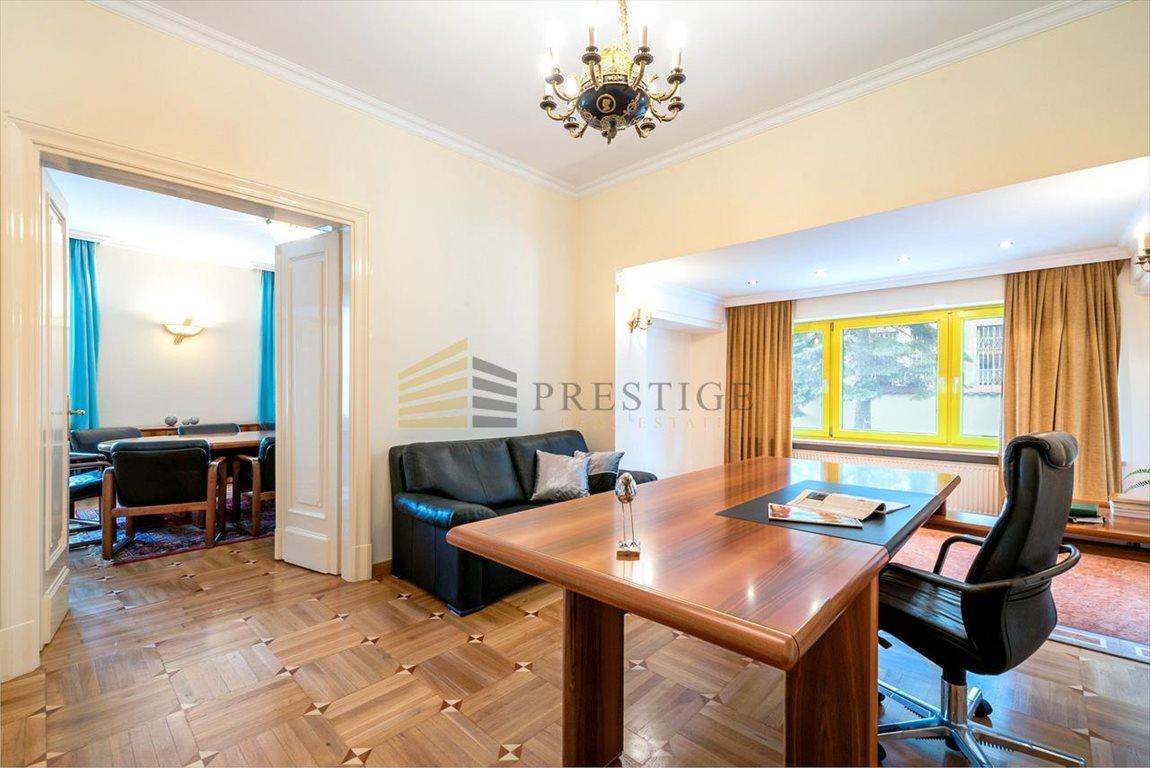Dom na sprzedaż Warszawa, Ochota, Szczęśliwice  380m2 Foto 1
