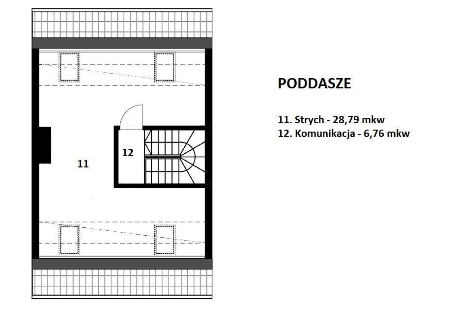 Dom na sprzedaż Wrocław, Fabryczna, Postępowa  151m2 Foto 6