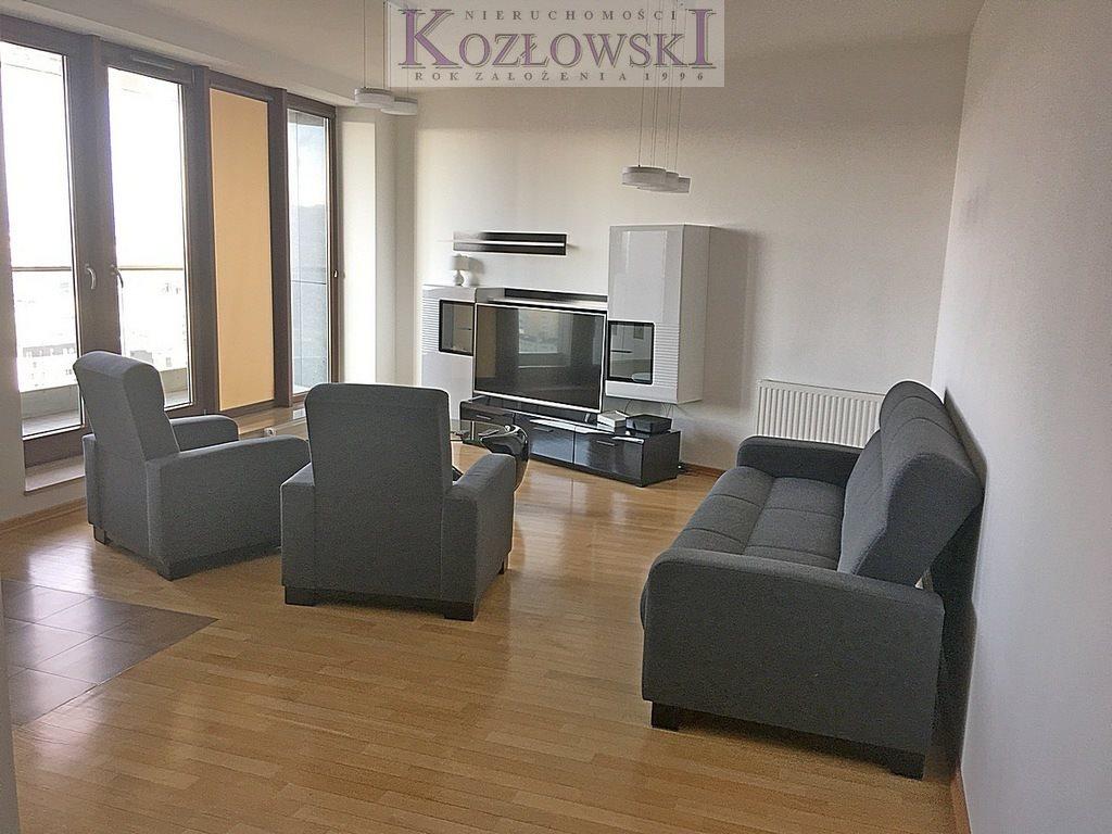 Mieszkanie trzypokojowe na wynajem Gdynia, Śródmieście, A. Hryniewickiego  78m2 Foto 3