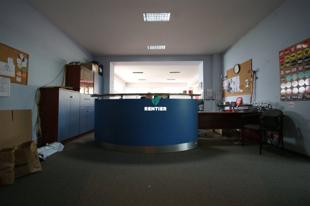 Lokal użytkowy na wynajem Szczecin, Żelechowa  807m2 Foto 8