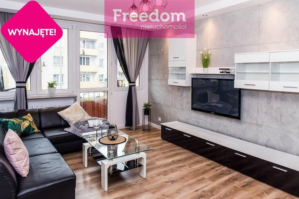 Mieszkanie dwupokojowe na wynajem Częstochowa, Obrońców Westerplatte  45m2 Foto 11