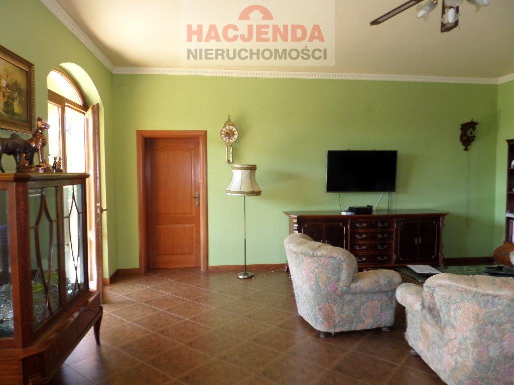 Dom na sprzedaż Tanowo  235m2 Foto 4