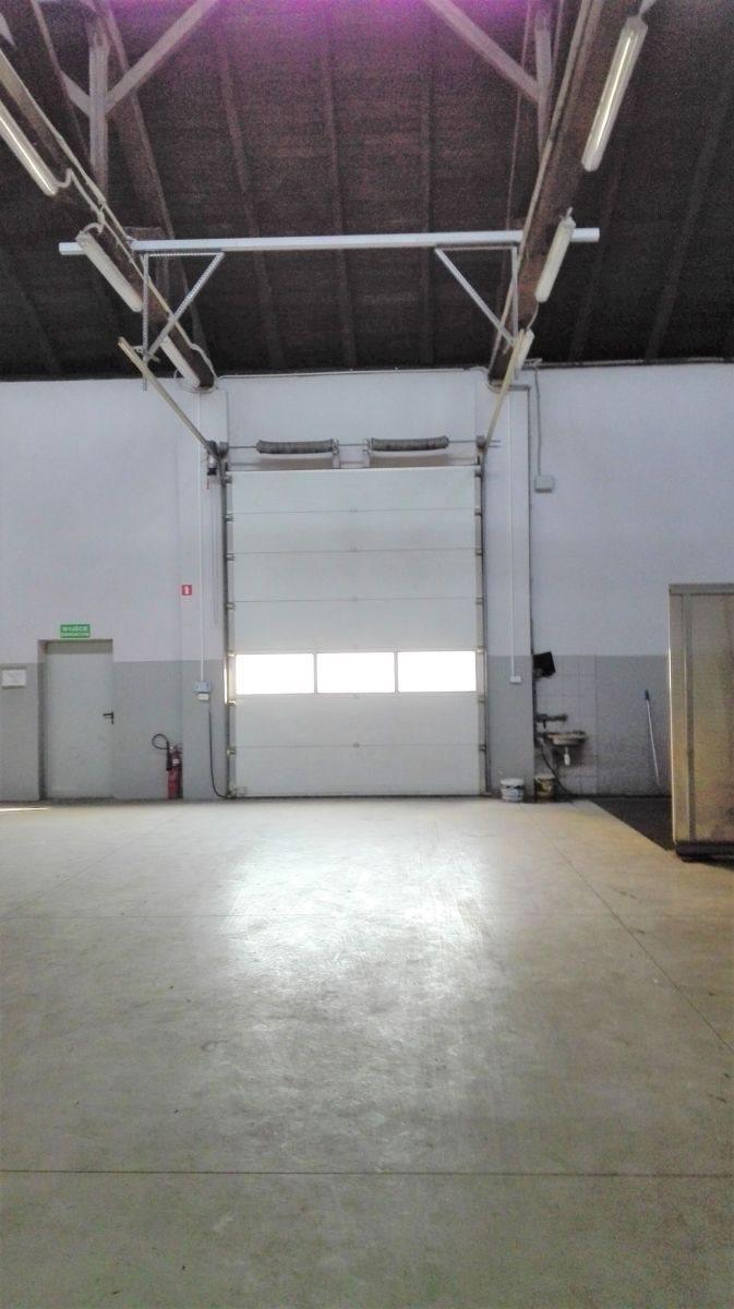 Lokal użytkowy na sprzedaż Gliwice  1700m2 Foto 11