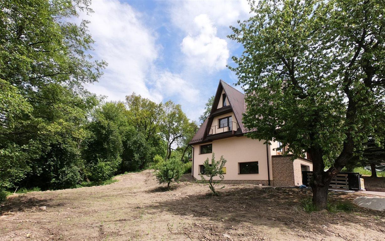 Dom na sprzedaż Skała, Cianowice Duże, Główna  350m2 Foto 11