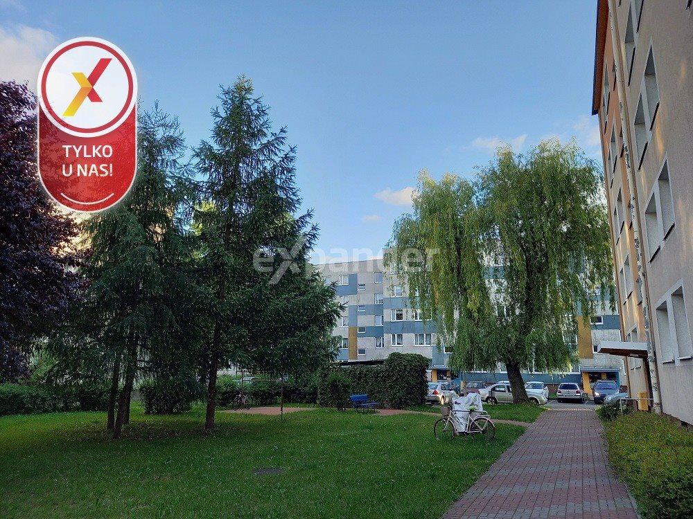 Mieszkanie dwupokojowe na sprzedaż Częstochowa, Trzech Wieszczów, Słowackiego  35m2 Foto 5