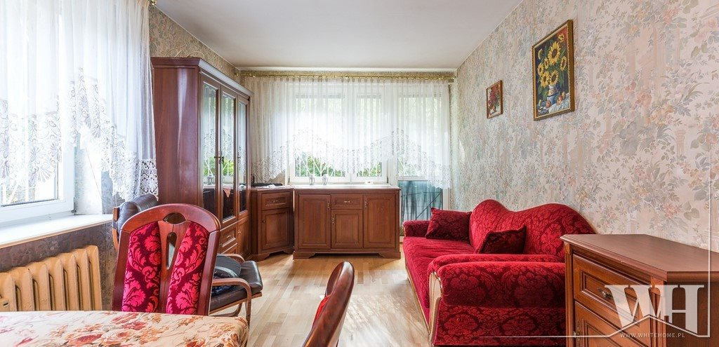 Mieszkanie trzypokojowe na sprzedaż Sopot, Przylesie, 23 Marca  53m2 Foto 4