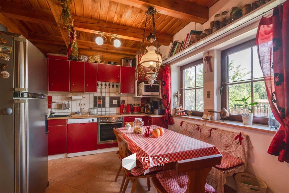 Dom na sprzedaż Mierzeszyn, Brzozowa  122m2 Foto 9