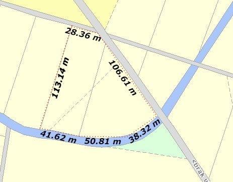 Działka siedliskowa na sprzedaż Nowojowice  11200m2 Foto 2