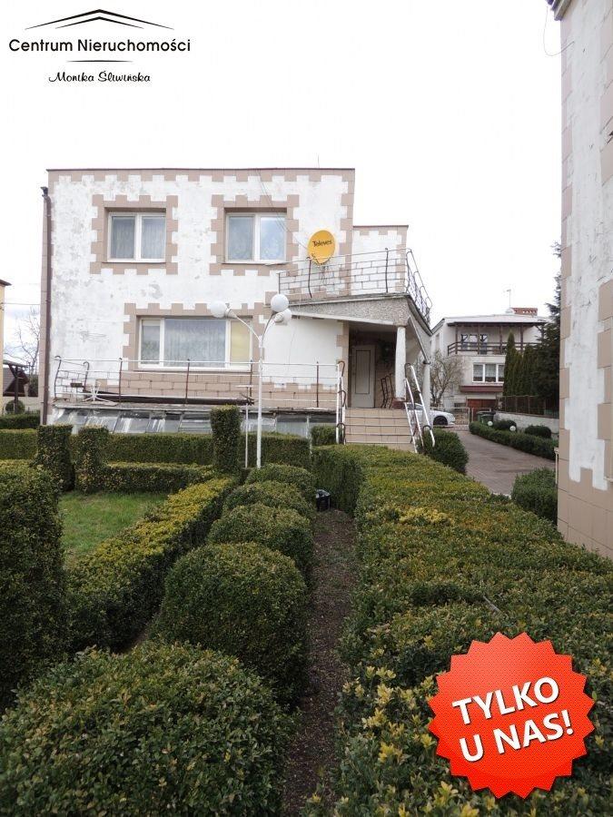 Dom na sprzedaż Człuchów, Józefa Bema 12  225m2 Foto 5