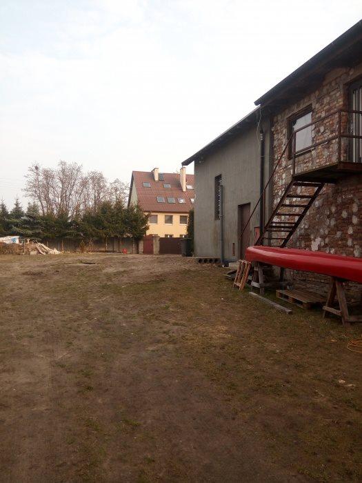 Działka budowlana na sprzedaż Gryfino, Szkolna  3800m2 Foto 8