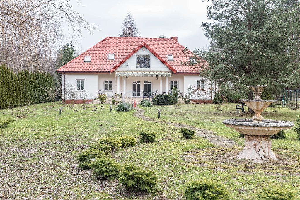 Dom na sprzedaż Milanówek, Łąkowa  361m2 Foto 2
