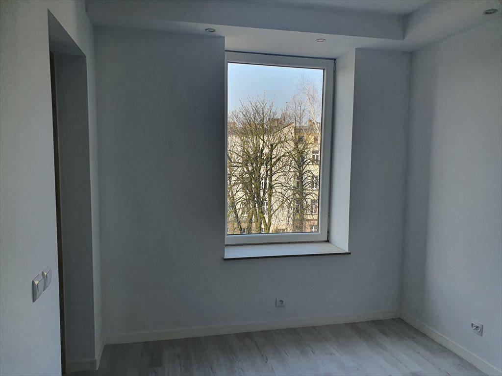 Mieszkanie dwupokojowe na sprzedaż Łódź, Górna, ok. Przybyszewskiego  38m2 Foto 2