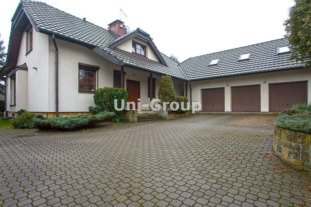 Dom na sprzedaż Warszawa, Bielany, Bielany  333m2 Foto 2