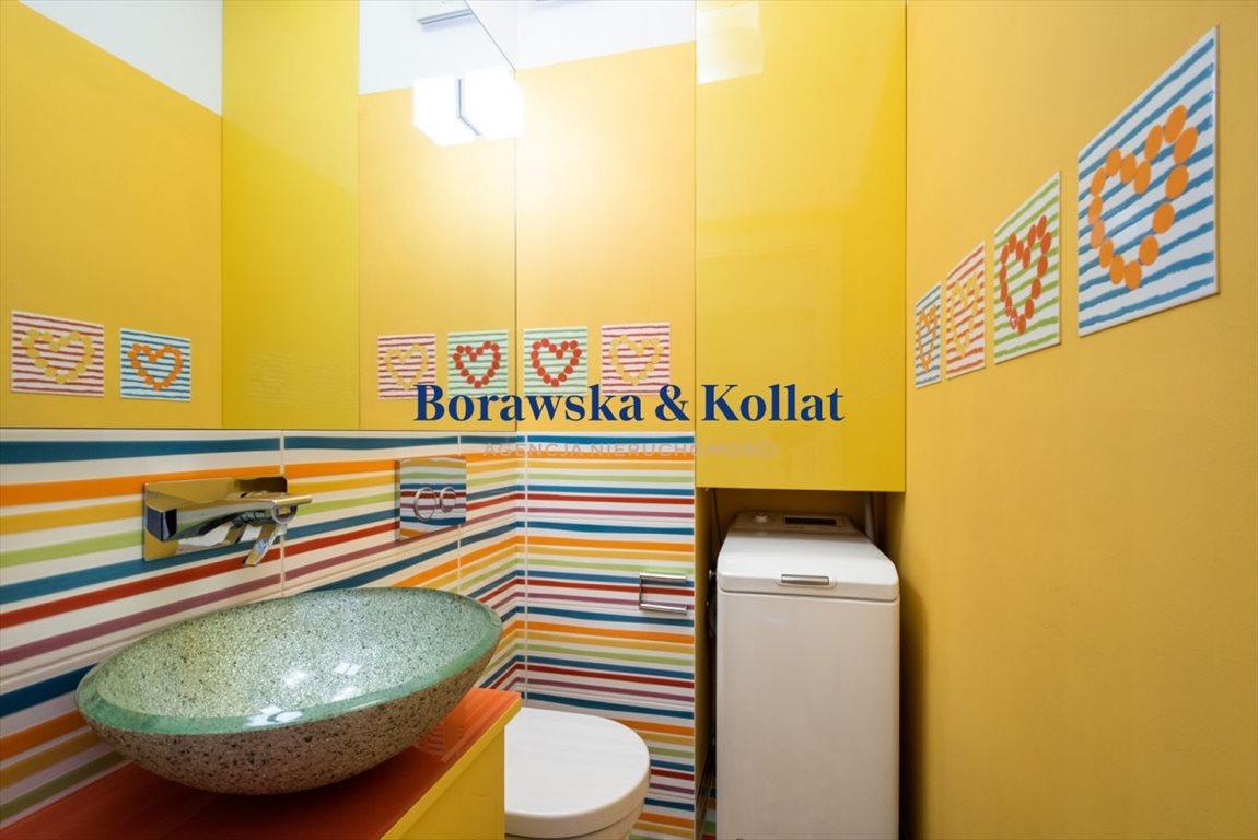 Mieszkanie trzypokojowe na sprzedaż Warszawa, Mokotów, Bokserska  91m2 Foto 12