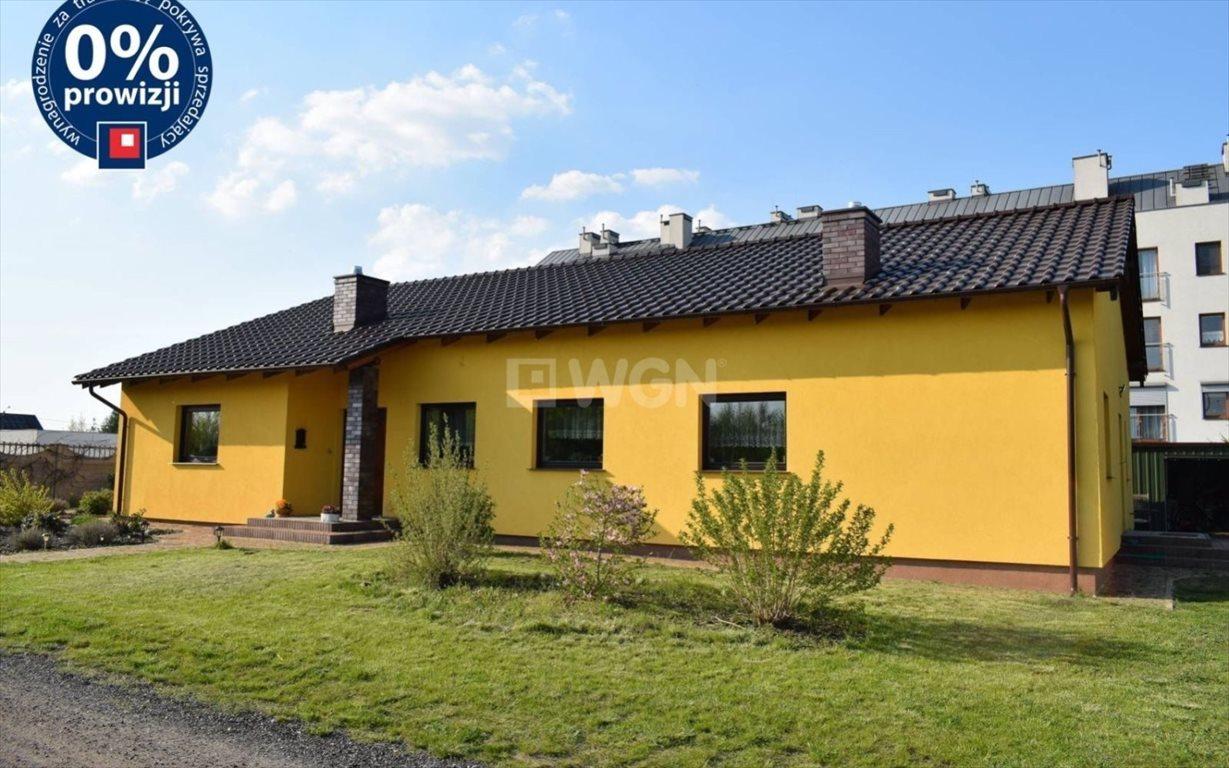 Dom na sprzedaż Ostrów Wielkopolski, Ostrów Wielkopolsk, Zębcowskiej  167m2 Foto 1