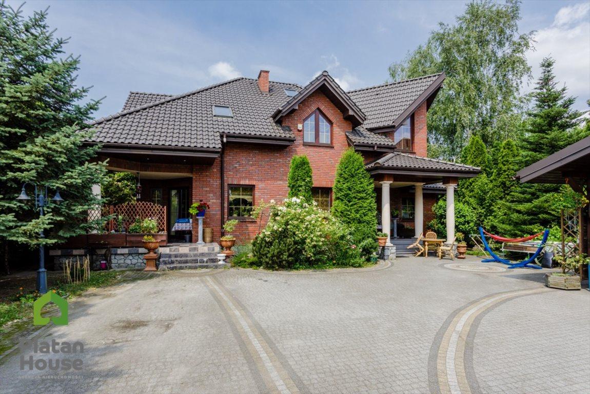 Dom na sprzedaż Pruszków, Wiśniowa  400m2 Foto 2