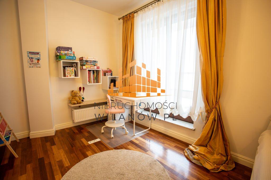 Mieszkanie czteropokojowe  na wynajem Warszawa, Wilanów, Sarmacka  200m2 Foto 9