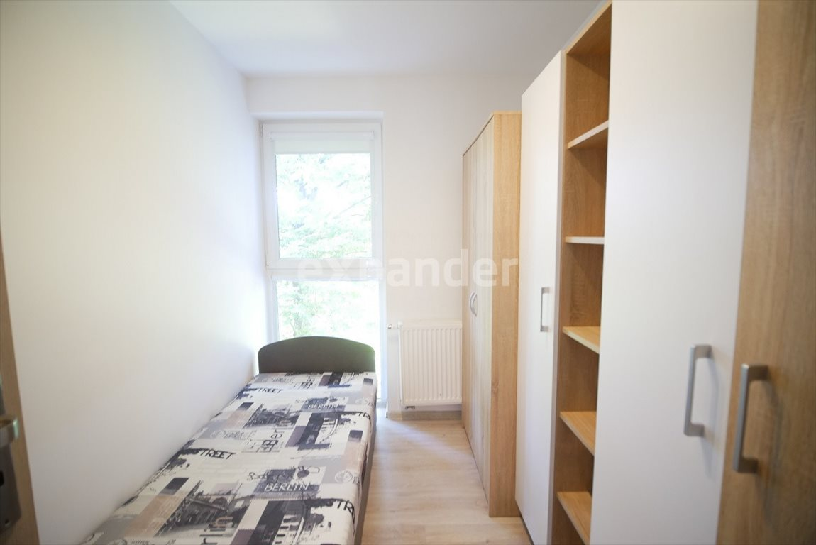 Mieszkanie trzypokojowe na sprzedaż Rzeszów, Szkolna  60m2 Foto 6