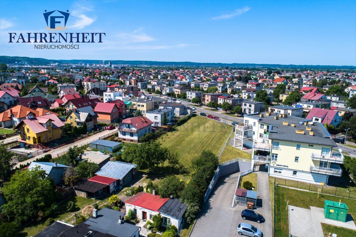 Działka przemysłowo-handlowa na sprzedaż Rumia, Ceynowy  2619m2 Foto 1