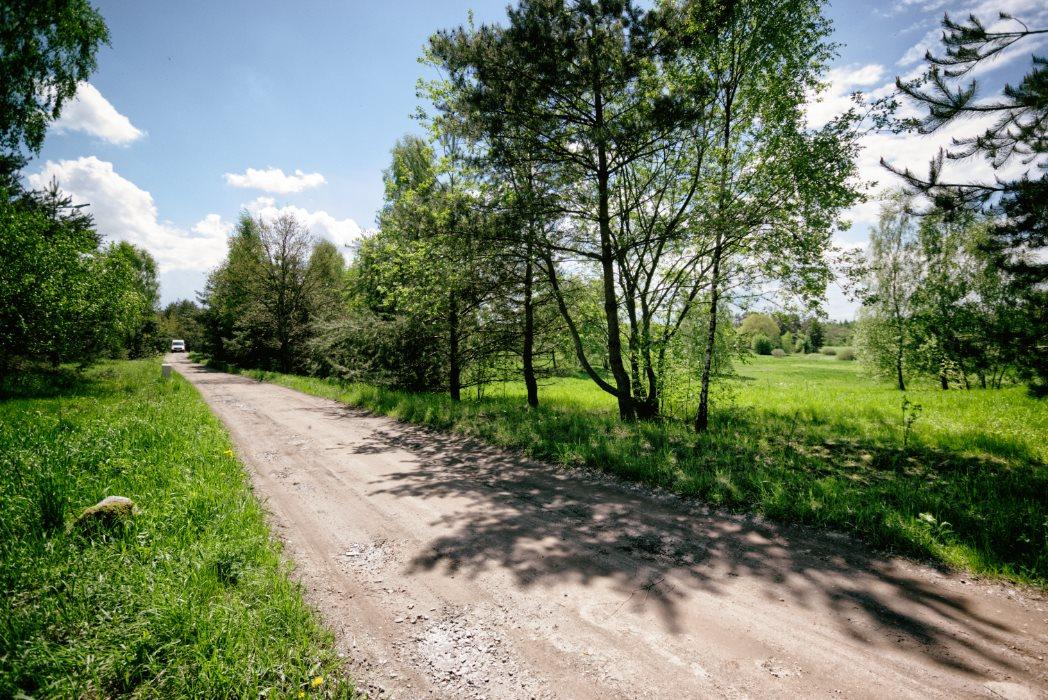 Działka siedliskowa na sprzedaż Graniczna Wieś  10072m2 Foto 2