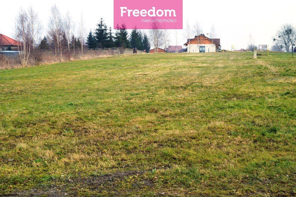 Działka budowlana na sprzedaż Malbork  1155m2 Foto 1