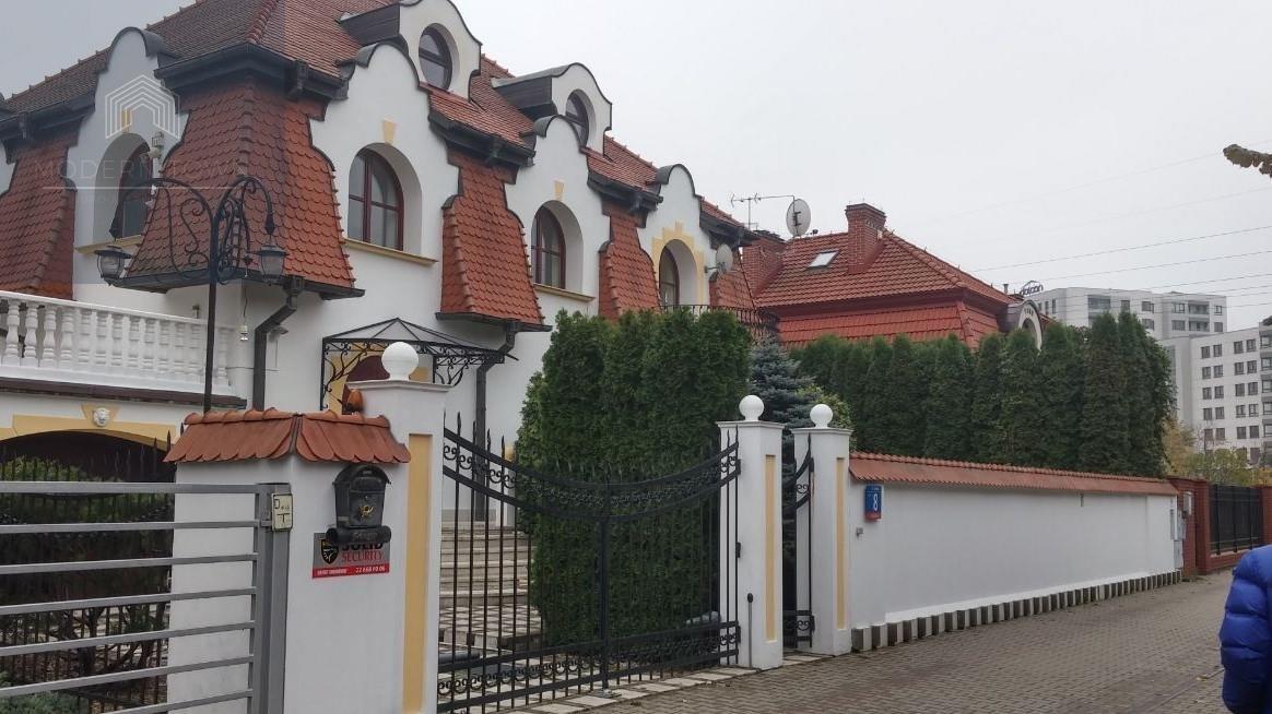 Dom na wynajem Warszawa, Ochota, Ochota  430m2 Foto 1