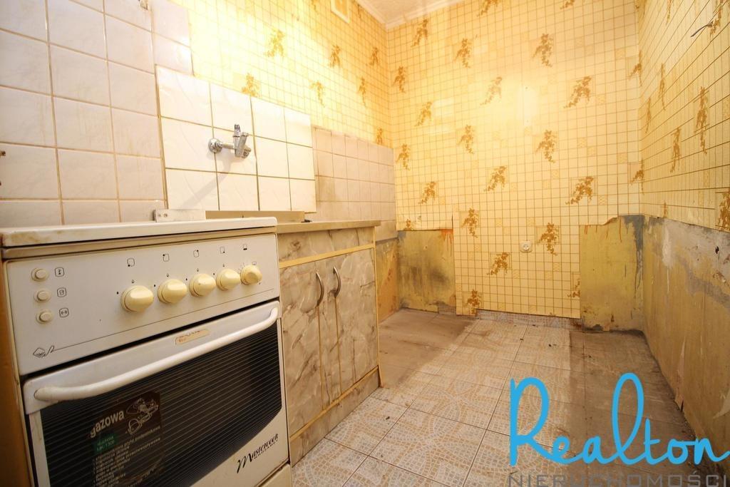 Mieszkanie dwupokojowe na sprzedaż Katowice, Osiedle Witosa, Obroki  37m2 Foto 6