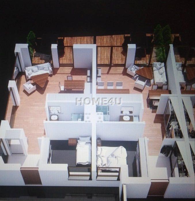 Mieszkanie dwupokojowe na sprzedaż Szczyrk  52m2 Foto 10