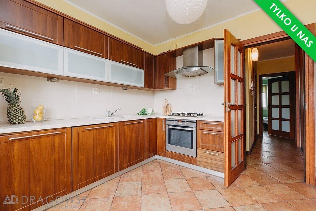 Mieszkanie czteropokojowe  na sprzedaż Warszawa, Ursynów, Związku Walki Młodych  84m2 Foto 1