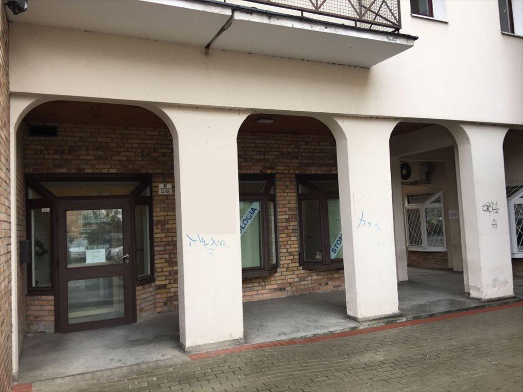 Lokal użytkowy na sprzedaż Poznań, Nowe Miasto, Śródka  58m2 Foto 1