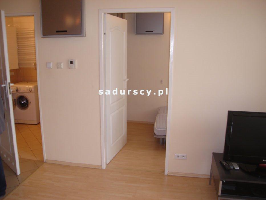 Mieszkanie dwupokojowe na wynajem Kraków, Krowodrza, Krowodrza Górka, Juliusza Lea  38m2 Foto 8