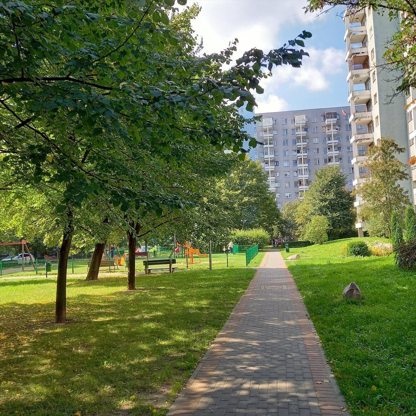 Mieszkanie dwupokojowe na sprzedaż Warszawa, Mokotów, Służew, Mozarta 6  47m2 Foto 2