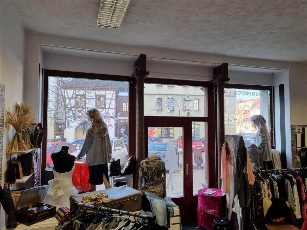 Lokal użytkowy na sprzedaż Lubań  65m2 Foto 12