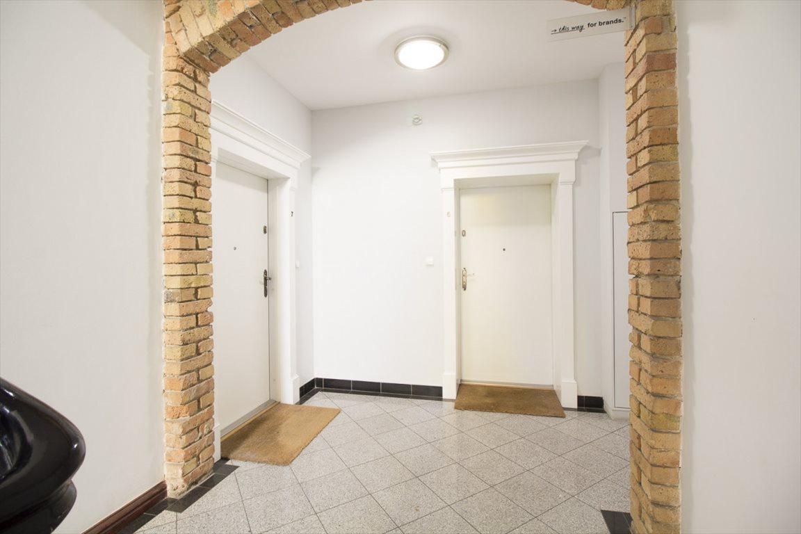 Mieszkanie dwupokojowe na wynajem Poznań, Centrum, Wierzbowa  31m2 Foto 11