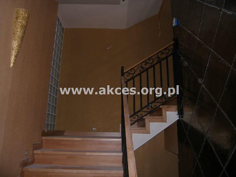 Dom na sprzedaż Warszawa, Mokotów, Metro Wilanowska  600m2 Foto 7