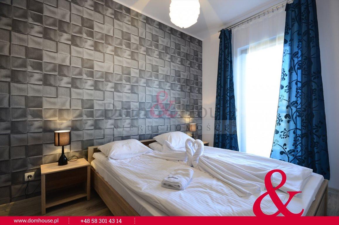 Mieszkanie dwupokojowe na sprzedaż Gdańsk, Śródmieście, Szafarnia  39m2 Foto 1