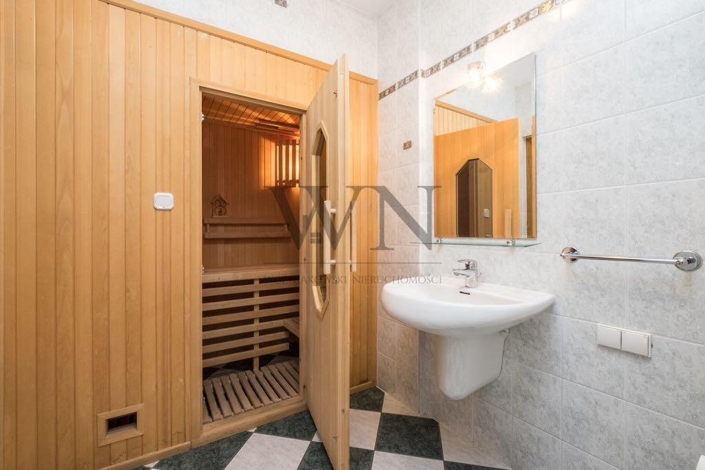 Mieszkanie na sprzedaż Warszawa, Wola, Mirów  250m2 Foto 7