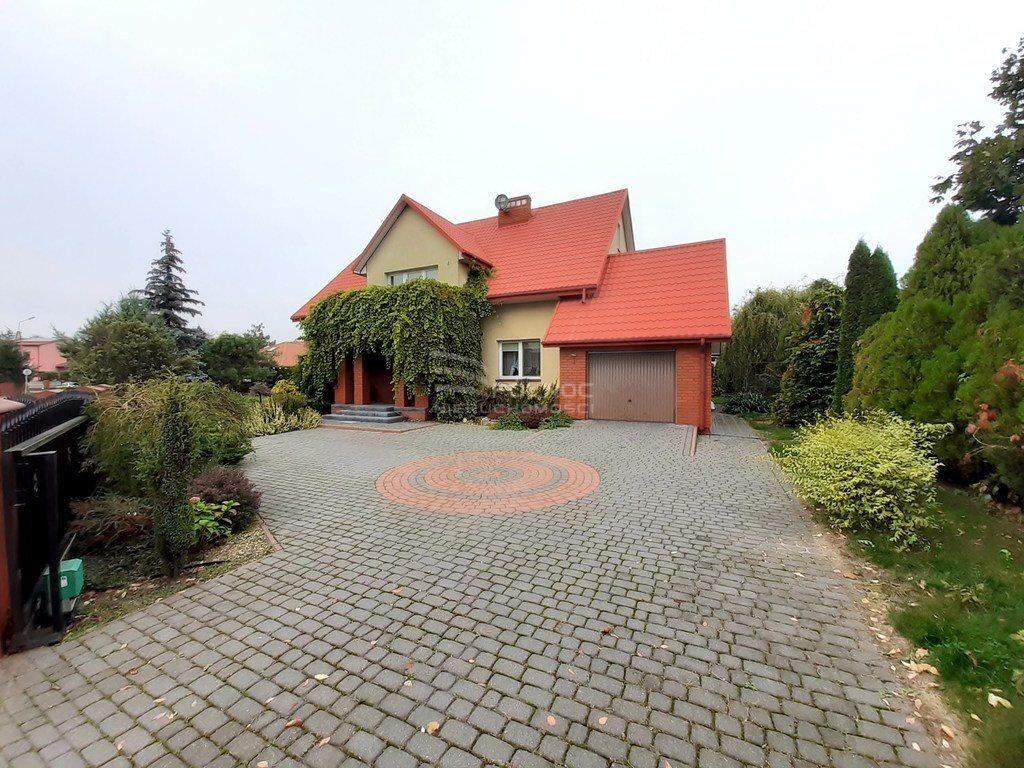 Dom na sprzedaż Biała Podlaska  262m2 Foto 6