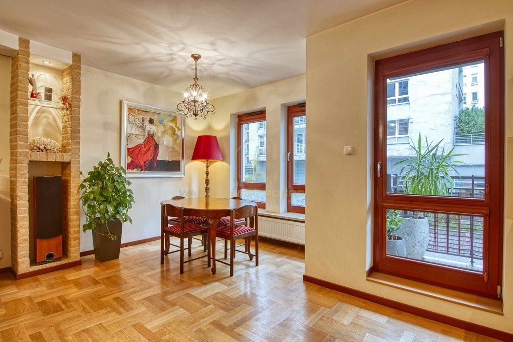 Mieszkanie czteropokojowe  na sprzedaż Warszawa, Mokotów, Pory  98m2 Foto 5
