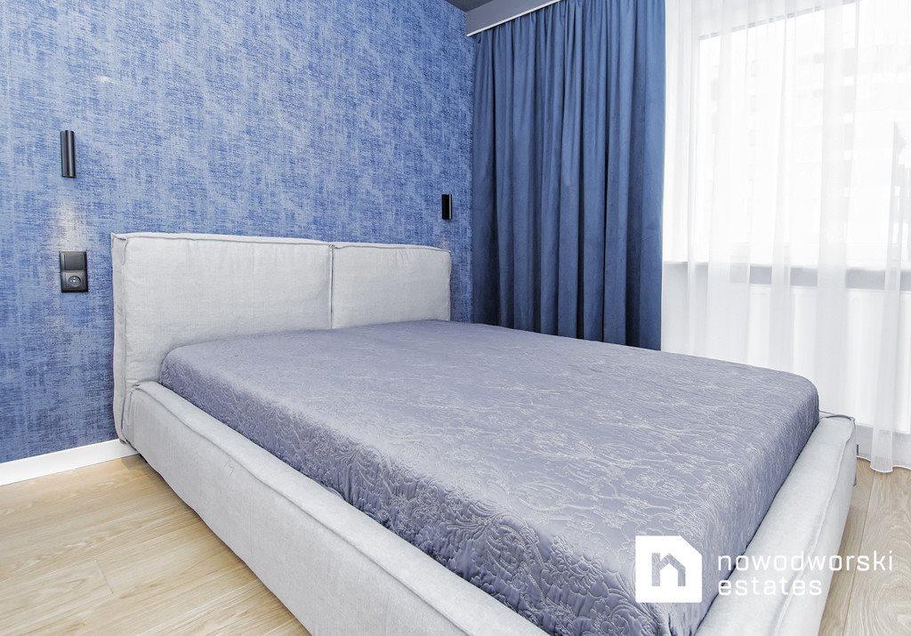 Mieszkanie dwupokojowe na wynajem Poznań, Stare Miasto, Serbska  47m2 Foto 7