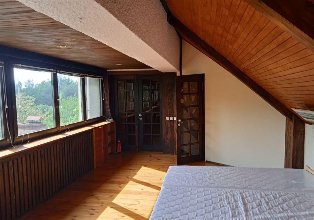 Dom na wynajem Grodzisk Mazowiecki, Budy-Grzybek  530m2 Foto 5