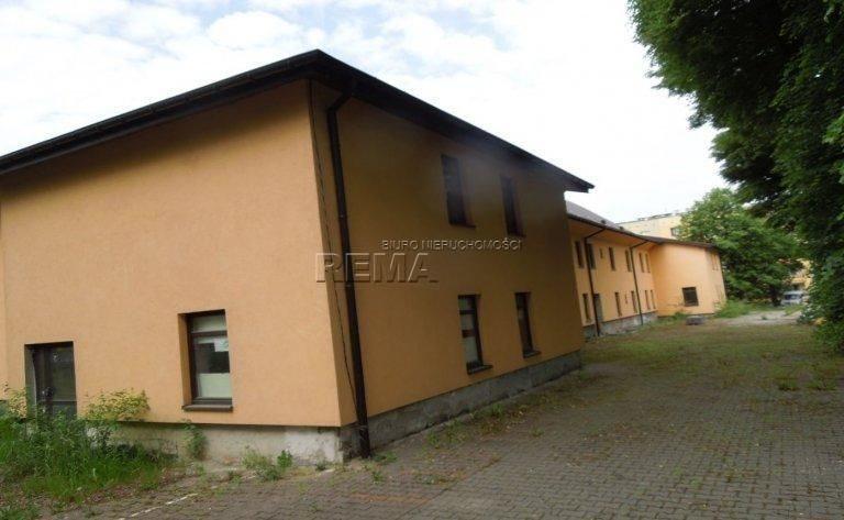 Lokal użytkowy na sprzedaż Łaziska Górne, Łaziska Górne  2000m2 Foto 1