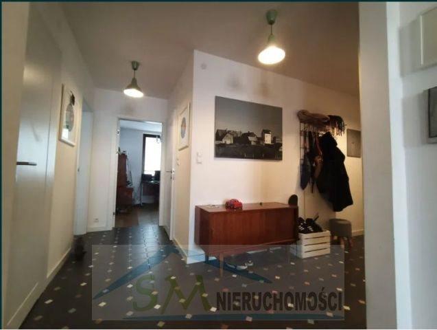Mieszkanie czteropokojowe  na sprzedaż Warszawa, Żoliborz, Inflancka  102m2 Foto 4